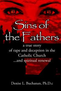 Sins of the Fathers Book