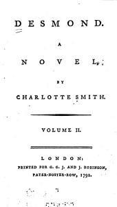 Desmond: A Novel, Volume 2
