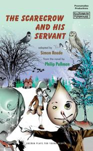 The Scarecrow and His Servant Book