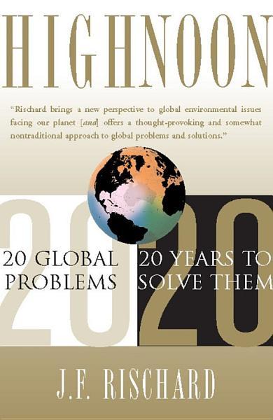 Download High Noon Book