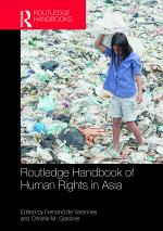 Routledge Handbook of Human Rights in Asia