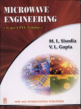 Microwave Engineering PDF
