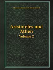 Aristoteles und Athen