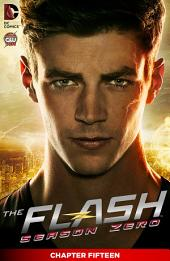 The Flash: Season Zero (2014-) #15