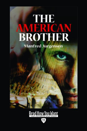 The American Brother  EasyRead Edition  PDF