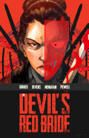 Devil's Red Bride