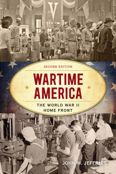 Wartime America Pdf Book