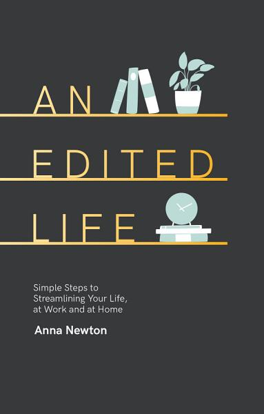 Download An Edited Life Book