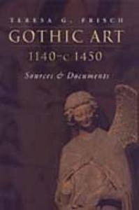 Gothic Art 1140-c. 1450
