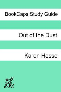 Study Guide - Out of the Dust