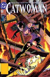 Catwoman (1993-) #2