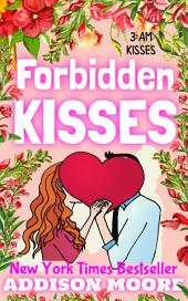 Forbidden Kisses (3:AM Kisses 9)