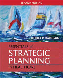 Essentials of Strategic Planning in Healthcare PDF