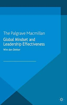 Global Mindset and Leadership Effectiveness