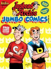 Jughead & Archie Comics Digest #5