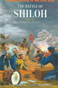 The Battle of Shiloh Book