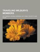 Traveling Wilburys Members
