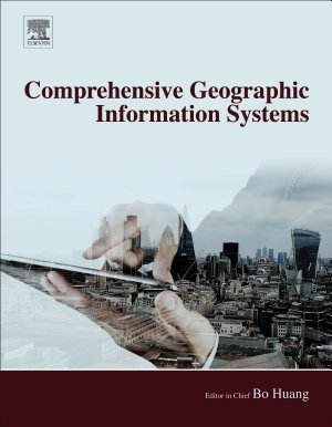 Comprehensive Geographic Information Systems PDF