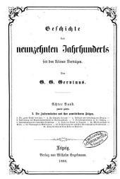 Geschichte des neunzehnten Jahrhunderts seit den Wiener Verträgen: ¬X. ¬Die Julirevolution und ihre unmittelbaren Folgen, Band 8,Ausgabe 2