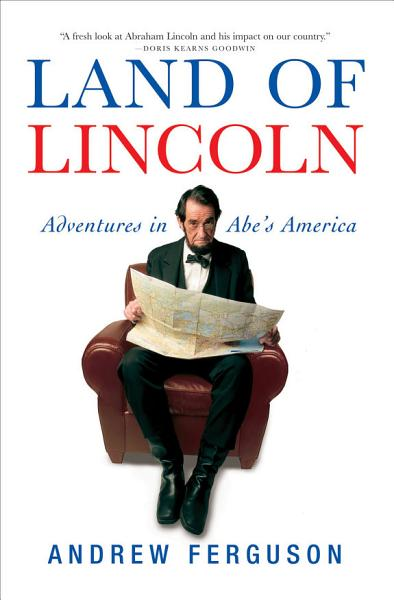 Download Land of Lincoln Book
