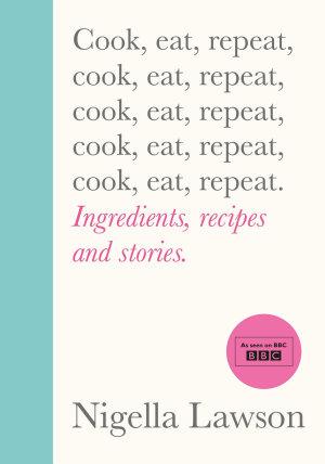 Cook  Eat  Repeat