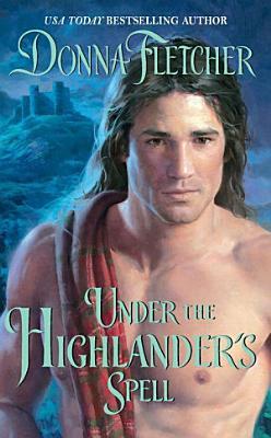 Under the Highlander s Spell PDF