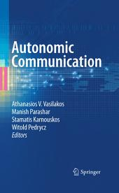 Autonomic Communication