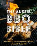 The Aussie BBQ Bible