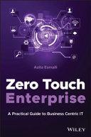 Zero Touch IT
