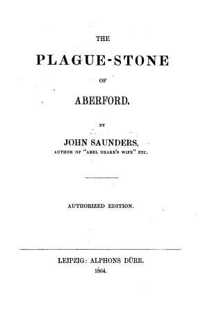 The Plague stone of Aberford PDF