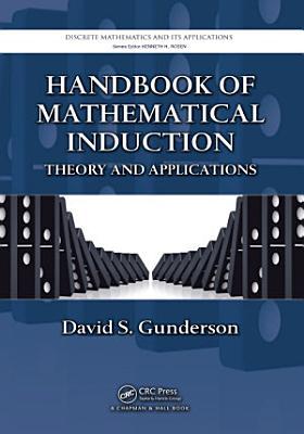 Handbook of Mathematical Induction PDF