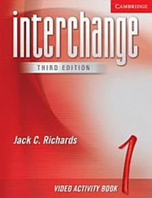 Interchange Level 1 Video Activity Book 1 PDF