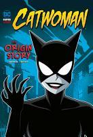 Catwoman PDF