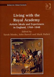Living with the Royal Academy PDF