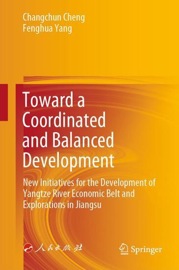Toward a Coordinated and Balanced Development PDF