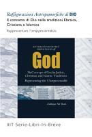 Books In Brief  Anthropomorphic Depictions of God  Italian Language  PDF