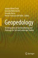 Geopedology