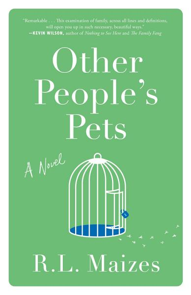 Download Other People s Pets Book