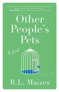 Other People s Pets Book
