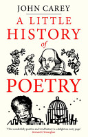 A Little History of Poetry PDF