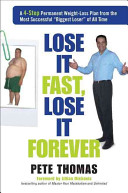 Lose it Fast, Lose it Forever