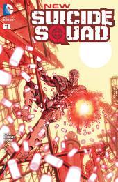 New Suicide Squad (2014-) #11