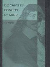 Descartes's Concept of Mind