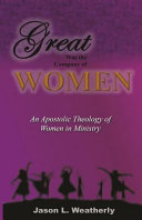 Great Was the Company of Women