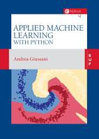 Applied Machine Learning with Python PDF
