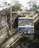 Mineral Deposits of Finland PDF