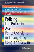 Policing the Police in Asia PDF