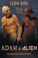 Adam = Alien