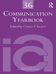 Communication Yearbook 36 PDF