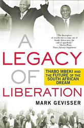 A Legacy Of Liberation Book PDF
